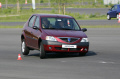 Dacia Logan Diesel: Auto pur