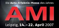 AMI Leipzig: Wachstum und zwei Weltpremieren