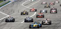 GP Malaysia 2007: Vorbereitung der Formel1 auf das Hitzerennen des Jahres