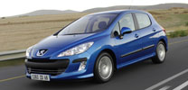 Peugeot 308: Eine Nummer besser