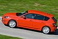 Rückruf des Mazda3 MPS