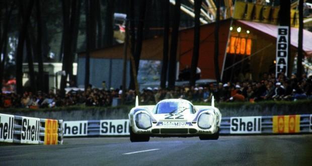 Porsche auf der Techno-Classica in Essen