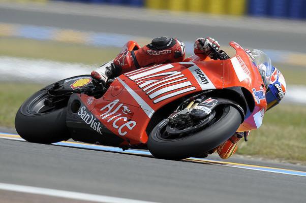 Brivio sieht weiter Vierkampf: Die Siege waren typisch Rossi