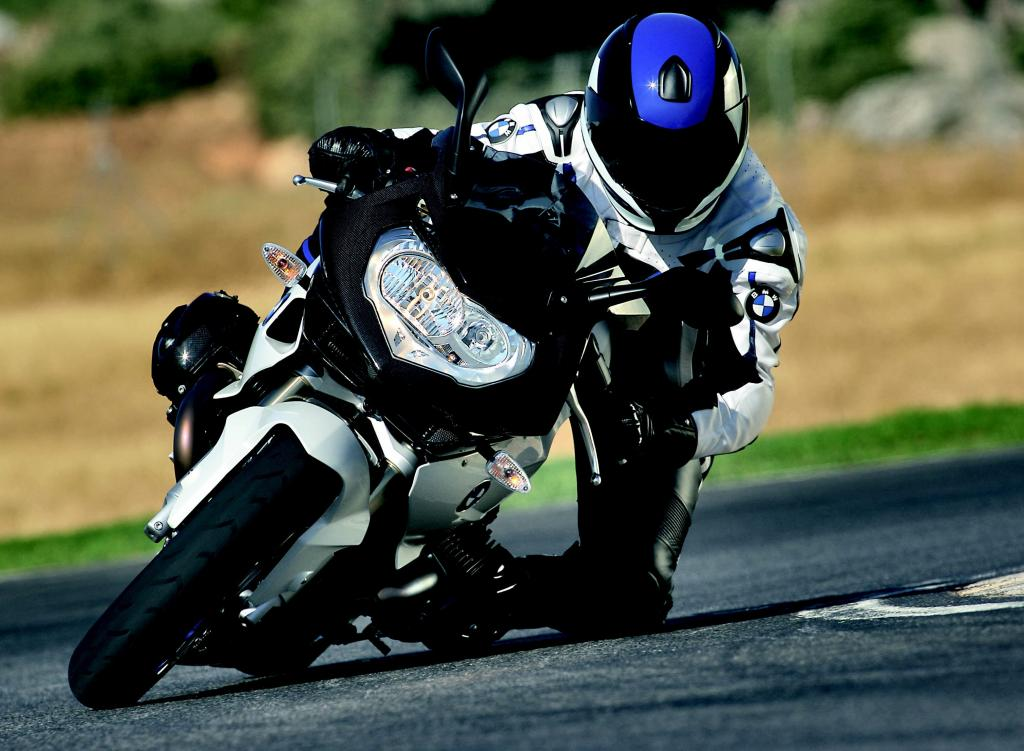 Fahrbericht BMW HP2 Sport: Edel - stark - schnell