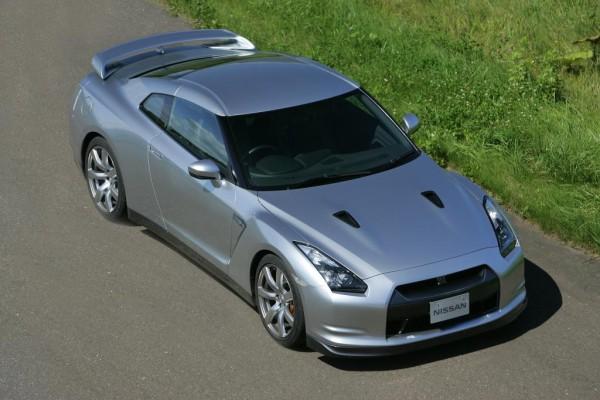 Nissan GT-R: Leistungssportler für die Massen