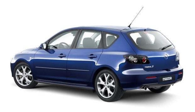 Rückruf: Bei Mazda sitzt eine Schraube locker