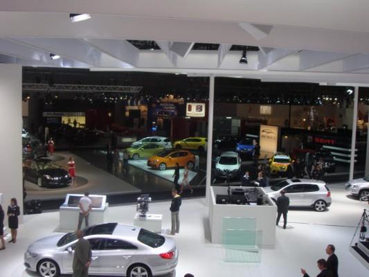 Automobilmarkt Russland: Wachstum für alle Klassen