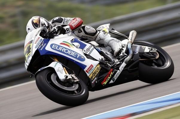 De Puniet zufrieden: Bester Michelin-Fahrer