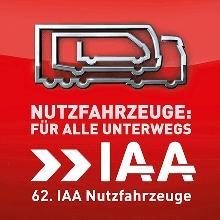 62. IAA Nutzfahrzeuge legt guten Start hin