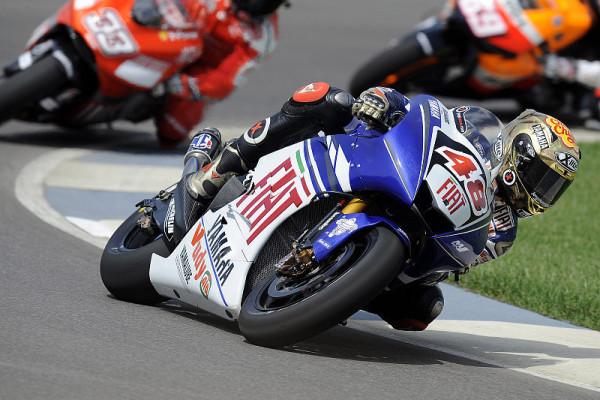 Lorenzo in Motegi auf Pole: Ein intensives Qualifying