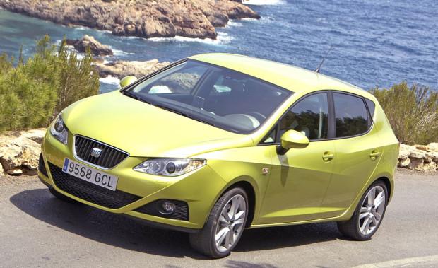 Fahrbericht Seat Ibiza 1.9 TDI Style: Sparsamer Spanier mit sportlicher Schale