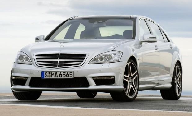 Mercedes-Benz wertet S 63 AMG und S 65 AMG auf