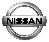 Nissan plant in San Diego Einsatz von Elektroautos