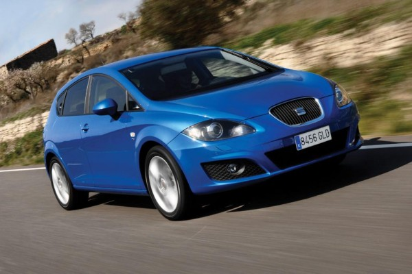 Seat Leon, Altea und Altea XL: Aufgefrischte Golf-Alternativen