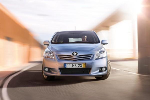 Toyota Verso: Neuer Name, alte Stärken