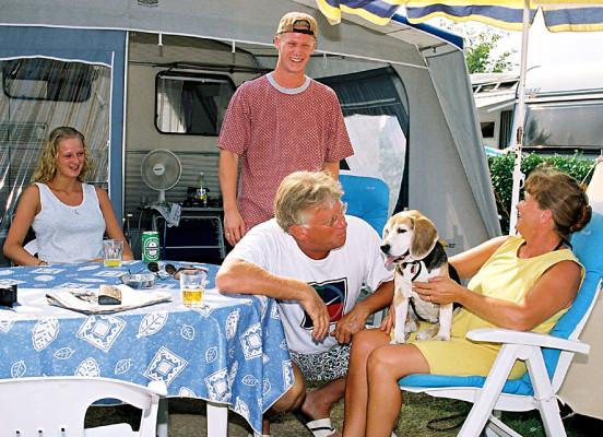 Urteil: Campingplatz-Betreiberin muss für Wasserproben selbst zahlen