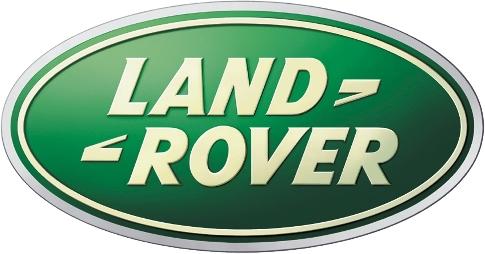 Land Rover auf Sommer-Tour