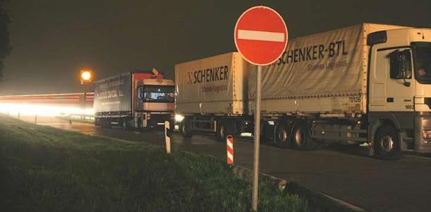 Niedersächsische Autobahnen bekommen mehr Lkw-Parkplätze