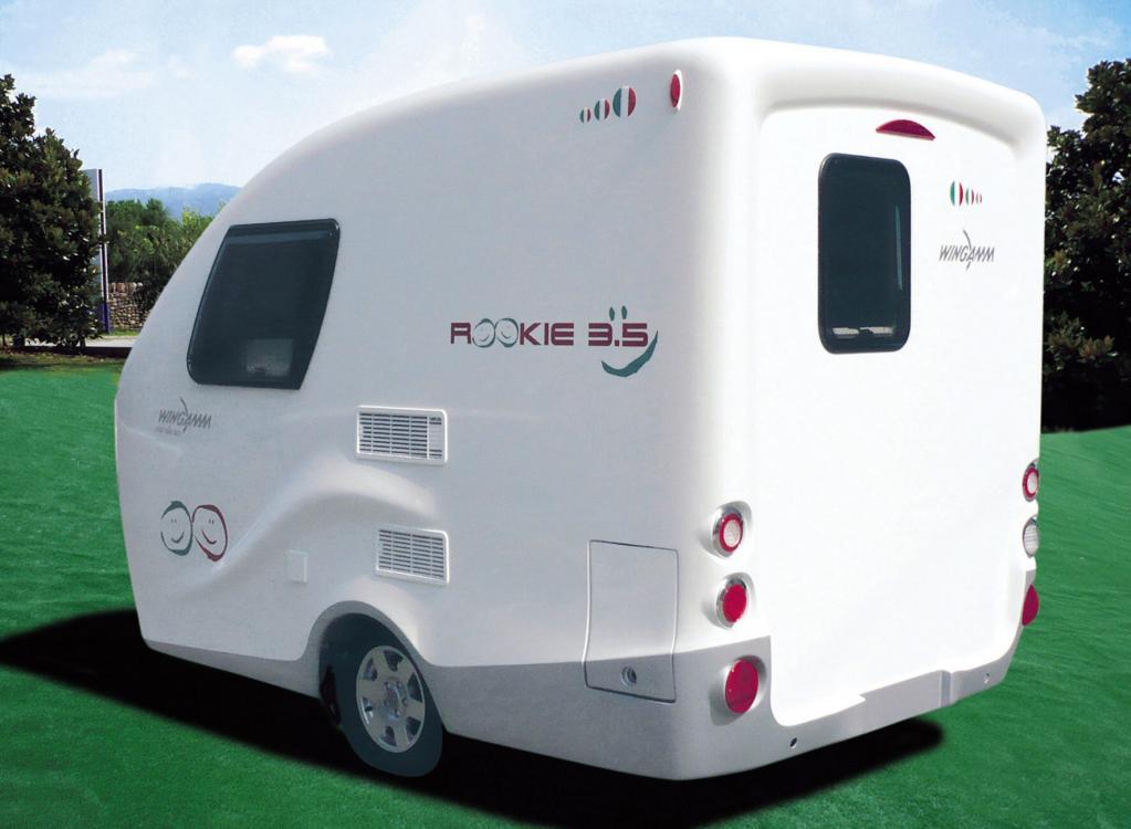Wohnwagen Dreifach Etagenbett : Caravan salon teil luxuriöse wohnwagen vielfalt magazin