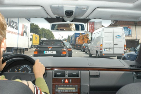 Nationales Verkehrslärmschutzpaket vorgestellt: Alles soll leiser werden