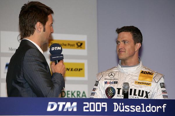 Schumacher hofft auf Punkte: Wohlfühlfaktor Nürburgring