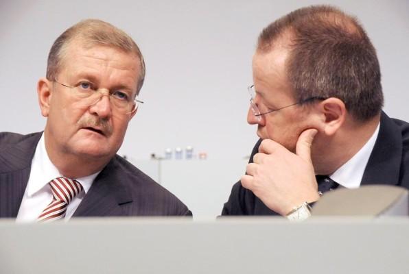 Staatsanwaltschaft ermittelt bei Porsche