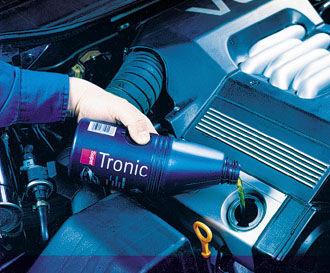 Ratgeber: In jedem zweiten Auto fehlt ein halber Liter Öl