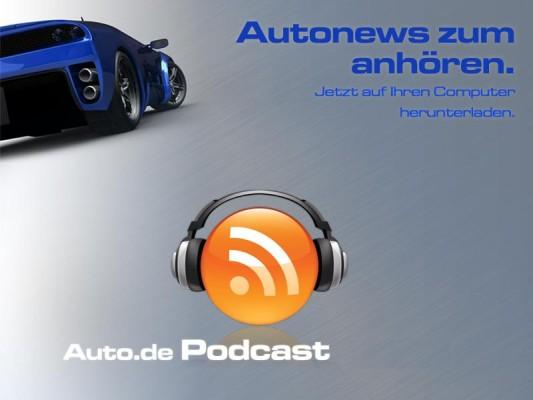 Autonews vom 28. Oktober 2009