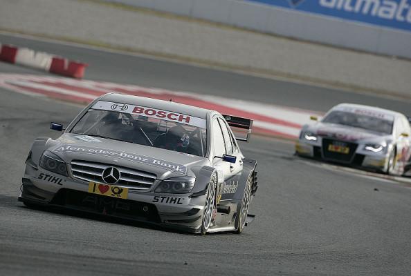 Dijon - Titelkampf wieder offener: Doppel-Pole nährt Mercedes-Hoffnung