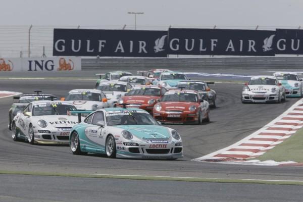 Titel-Entscheidung am Arabischen Golf