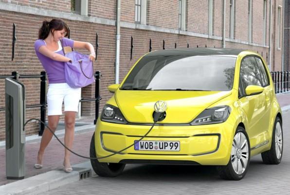 Deutschland formiert sich als Leitmarkt für Elektromobilität: Zweite Chance fürs E-Mobil