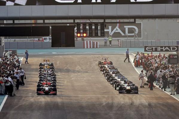 FIA veröffentlicht Starterliste: 12 Teams dabei