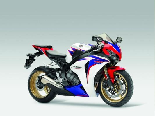 Honda: Vorteilspakete für Supersportler