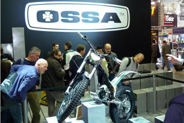 Mailänder Motorradmesse EICMA 2009: Prototypen ersetzen die Neuheiten