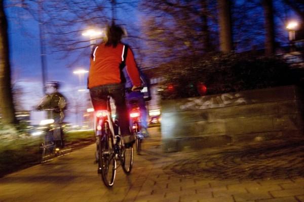 Ratgeber: Passender Regenschutz beim Radeln