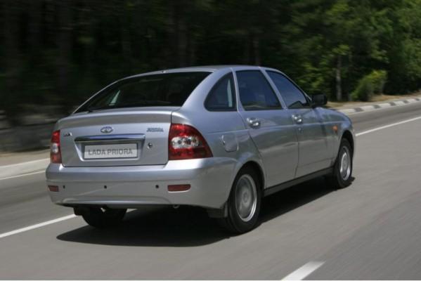 Lada verlängert Garantie auf drei Jahre