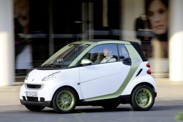 Noch mehr Elektroautos für Monaco