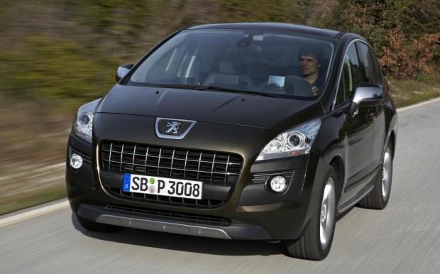 Peugeot unterstützt Max-Ophüls-Preis