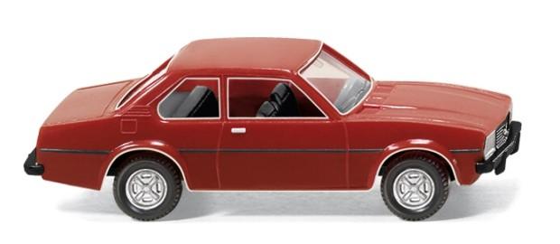 Wiking legt Puch G und Mercedes-Benz 220 Coupé auf
