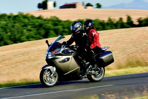 BMW dominiert die Wahl ''Motorrad des Jahres 2010''