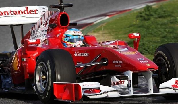Domenicali sieht mehr als vier Spitzenteams: Schumacher wird da sein