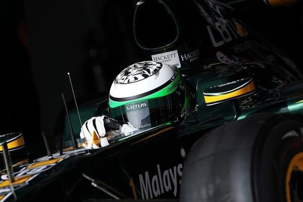 Kovalainen: Schlechter als Minardi: Rückstand auf die Spitze