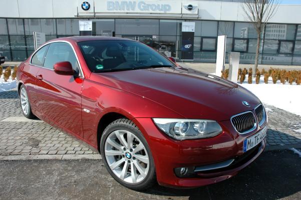 Neues Coupé, neues Cabrio, neue Motoren: BMW wertet kompakte 3er-Reihe weiter auf