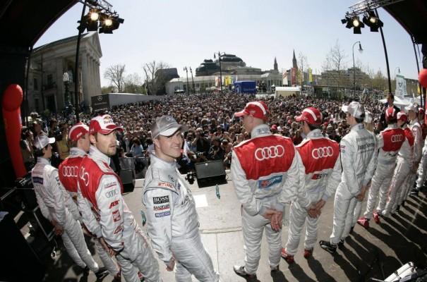 DTM 2010: Neue Fahrer, neue Strecken und neue Regeln