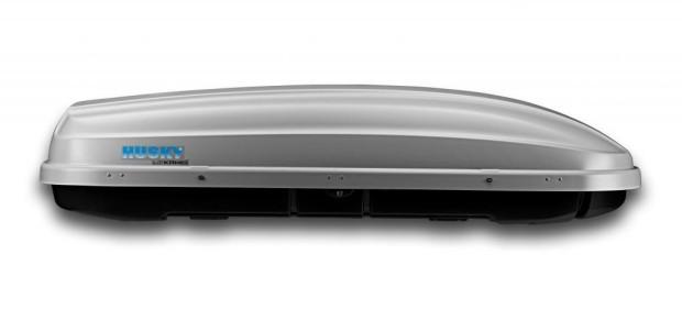 Kamei-Dachbox gewinnt Vergleichstest