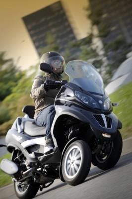 Moped-Führerschein mit 15: