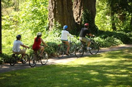 Recht: Polizei darf Fixie-Fahrrad beschlagnahmen