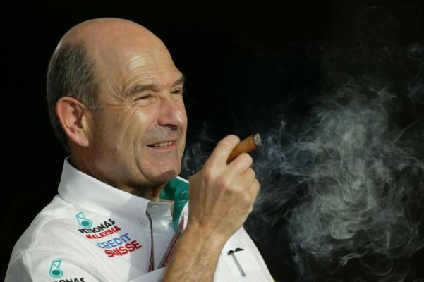 Sauber Motorsport feiert sein 40-jährtiges Bestehen
