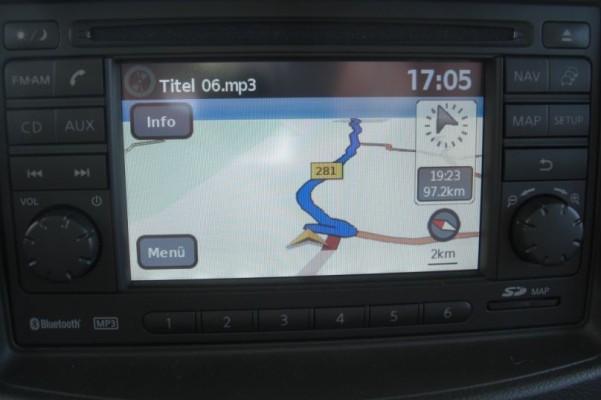 Navigationssysteme für mehr Verkehrssicherheit
