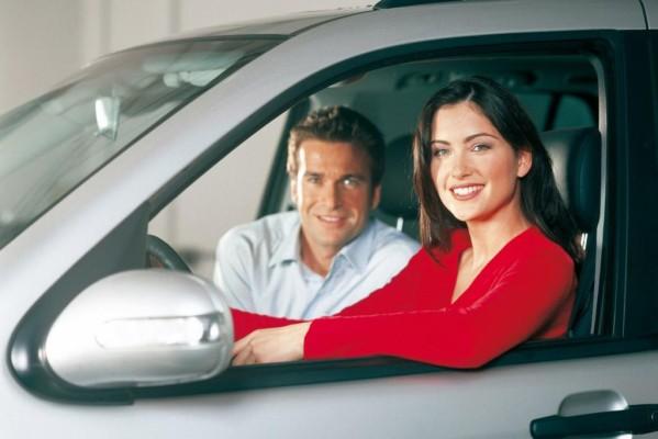Autoverleih - Vorsicht beim Freundschaftsdienst